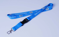 Custom Polyester Lanyards